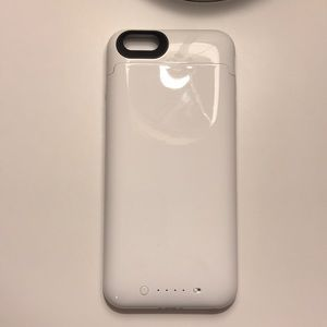 iPhone 6/6s Plus Morphie Charging Case